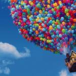 Your Favorite Disney Pixar Movies Are Now SOCKS!