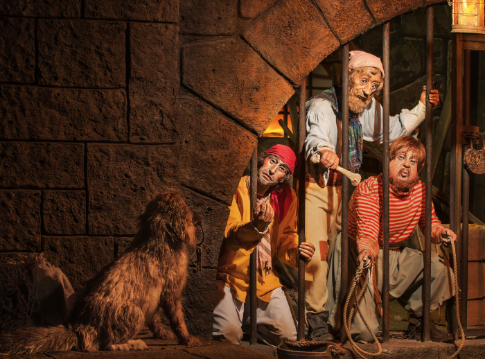 Everything You Need to Know About Disney's Pirates of the Caribbean Ride!