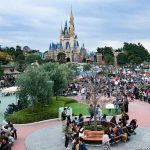 Over 20 Restaurants Set to Temporarily Close at Tokyo Disney Resort