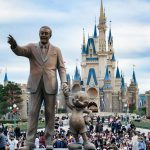 NEWS: Select Disney Theme Parks Reported Net Positive Contributions for Q4 Report