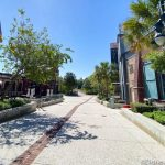 PHOTOS! Umm…Where'd All the People Go in Disney Springs?!