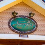 Menu Changes Spotted at Amorette's Patisserie in Disney World!