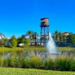 Four Seasons and Disney Springs Resort Area Hotel Guests Will Have Access to the Park Reservation System on June 22nd!