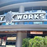 We Have An Official Reopening Date for City Works in Disney World!