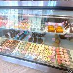 Review! A Cookie Monster Cupcake — But Make It Vegan. We're In Disney Springs Visiting Erin McKenna's Bakery!