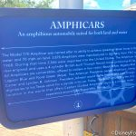 NEWS! The Vintage Amphicars Are BACK in Disney Springs With a Big Discount!