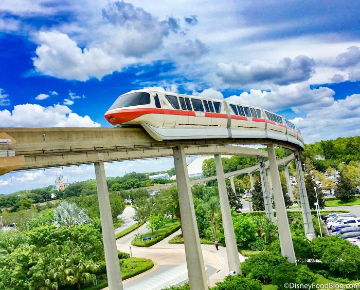 BREAKING NEWS! More Disney Transportation Will Start to Re-Open at the Beginning of Next Week!