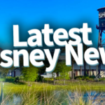 DFB Video: Latest Disney News — Disney Springs Reopened, Universal Orlando is Reopening, and There's New Leadership at Disney!