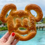The 10 BEST Disney Snacks You Can Still Get in Disney World Right Now!