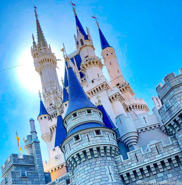 How Many Guests Do The Disney Parks Need to Turn a Profit?