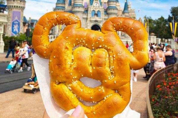 Confirmed: Disney World Will Offer Annual Passholder Previews