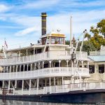 NEWS: Liberty Square Riverboat and Tom Sawyer Island Refurbishments Extended