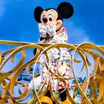 Disney CEO Bob Chapek Speaks About Disney World's Theme Park Reopening Plan!