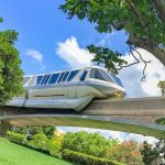 Transportation Update! Here's When Disney World's Skyliner, Monorail, and Select Resort Boats Should Resume!