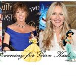 Chat With 4 Iconic Disney Princesses LIVE Through This 'Give Kids the World' Event!