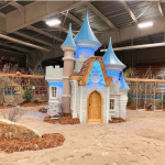 These Disney Playhouses are BANANAS. Find Out Where To Get Them.