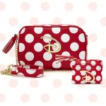 Spotted! The New Disney X Loungefly Minnie Polka Dot Collection Is Coming TOMORROW!