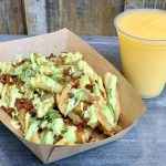 There's an AWESOME New Loaded Fries & Frozen Drink Combo in Disney World!