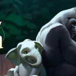 Watch the Trailer For 'The One and Only Ivan' Coming Soon to Disney+