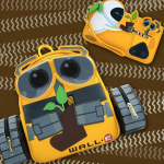 WALL-E and Eve Stole Our Hearts Again with their New Disney Collection!
