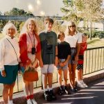 Share Your Favorite Disney Pics with Your Mom for Mother's Day!