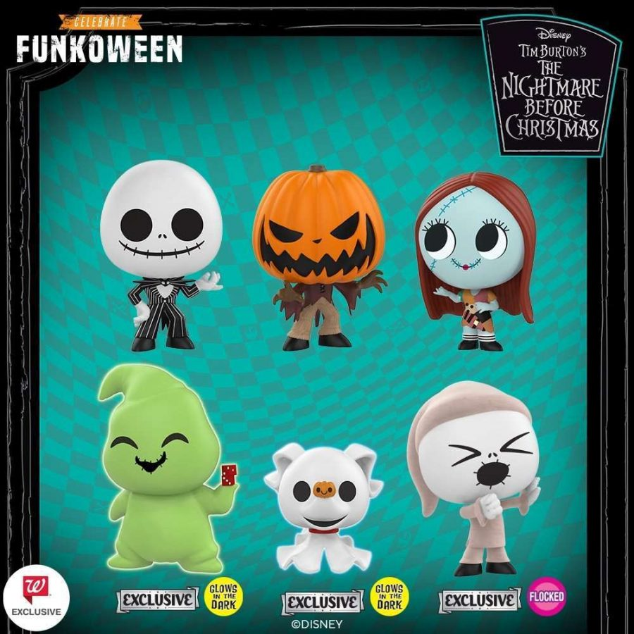 Nightmare Before Christmas Funko 2020 This Is Halloween…in May! Check Out the NEW Disney and Nightmare