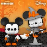 This Is Halloween…in May! Check Out the NEW Disney and Nightmare Before Christmas Funko Pops!