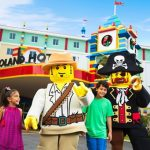 News! Legoland Is The First California Theme Park to Propose a Reopening Date
