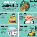 New SUPER LIMITED EDITION Disney Pins Coming From Loungefly This June, and They're SO Cute!