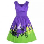NEW! The Official Disney Maleficent Dress Has Appeared Online!