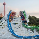 NEWS: Six Flags Theme Parks to Implement Date and Time Reservation System When Parks Reopen