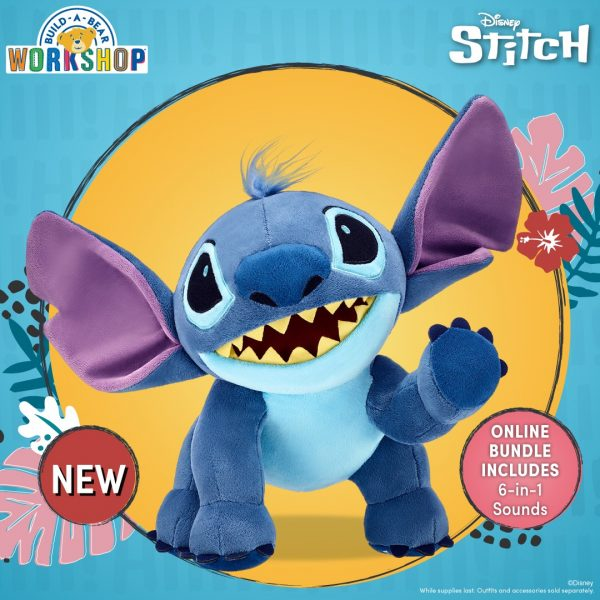 Make Your Own Abomination! Build-A-Bear Just Released A