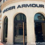 News! Disney Springs' Under Armour Store Is at Capacity Today — And We Think We Know Why!