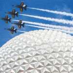 Disney Salutes the Military on Armed Forces Day!
