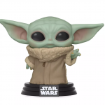 You Have to See What Baby Yoda Merchandise Made Its Way into Disney Springs!