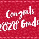 Create Some Disney Magic for Your 2020 Grad!