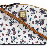 Turkey Legs and Mickey Pretzels?! Disney Snack Lovers NEED to See These Dooney & Bourke Bags!