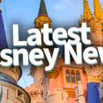 DFB Video: Latest Disney Parks News — Disney World Reopening Dates, Canceled Reservations and Dining Plans, and MORE!