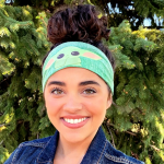 Our Baby Yoda Obsession Just Leveled Up With These New Love Your Melon Headbands and Hats!