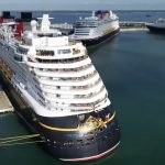 NEWS: Disney Cruise Line Suspends Departures Through the End of October