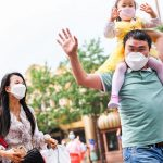 When Will You HAVE To Wear Your Mask in Disney World…And When Don't You?!