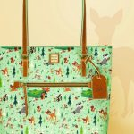 The Next Dooney and Bourke Collection Premieres Online Tomorrow and It's Full of Our Favorite Disney Critters!