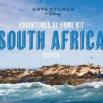 Adventures By Disney Takes You on a Trip to South Africa With the Latest 'Adventures At Home' Kit