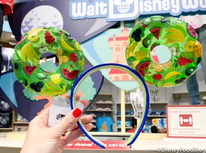 This NEW Disney World MagicBand Will Have You Celebrating Summer and Spying Hidden Mickeys!