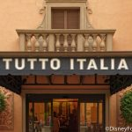 Two More Restaurants are Confirmed to Open in EPCOT's Italy Pavilion Next Week