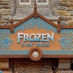 PHOTOS! We Have a First Look at Hong Kong Disneyland's Arendelle: World of Frozen Progress!