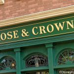 """Review! How Many Times Can We Say """"Hearty"""" and """"Cozy"""" When Describing This EPCOT Restaurant?"""