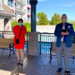 We're Visiting ALL the Reopened Disney World Hotels and Have All the Need-to-Know Details