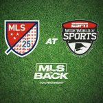 News: Florida's Orange County Mayor Speaks on the MLS and NBA Playing in Disney World