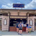 One of Our Favorite Snack Stands Has Reopened in Disney Springs!